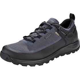 480644c13 Keen Citizen Evo WP - Calzado Hombre - azul negro